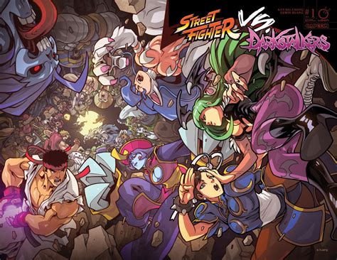 Street Fighter Vs Darkstalkers Tfw2005 The 2005 Boards