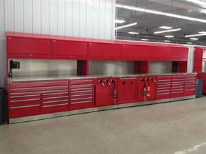 Big-Time Tool Boxes: Lista Gateway Automotive