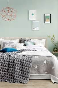Seafoam Green Bedroom Walls Image