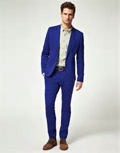 welcome to our wedding bags asos slim fit suit jacket in tonic blue