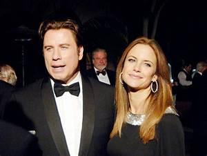 John Travolta's Wife Kelly Preston Hosted All-Female Baby ...