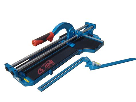 Ishii Tile Cutter Japan by Ishii Big Clinker Tile Cutter