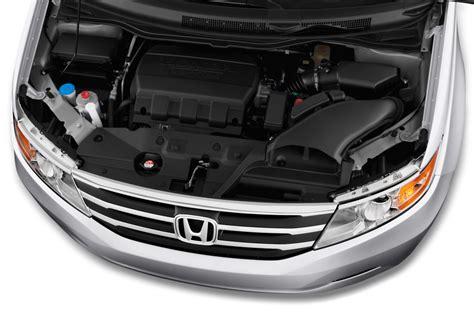 Honda Odyssey Motor by 2013 Honda Odyssey Reviews And Rating Motor Trend
