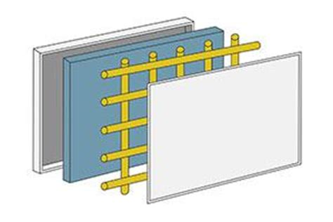 infrarotheizung wie funktioniert abdichten und d 228 mmen w 228 rme f 252 r das eigenheim anleitung tipps bauen sanieren renovieren