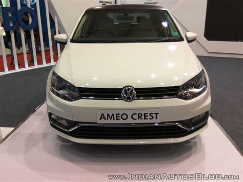 Volkswagen Ameo 2020 by Vw Ameo Likely To Be Discontinued By Next Year Report