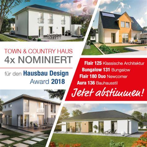 Hausbau Design Award 2018  Wählen Sie Ihr Lieblingshaus