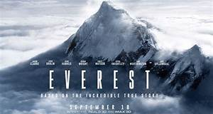 Everest Review ... Scale Mountain Quotes