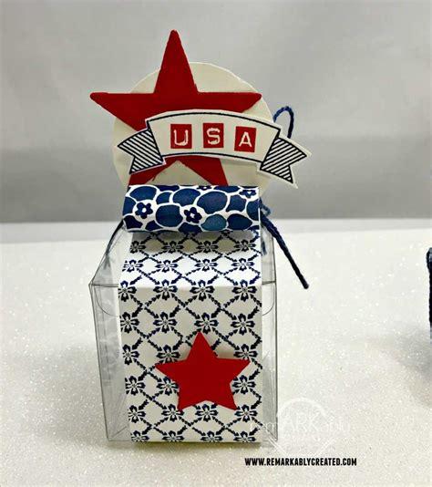 Stampers Dozen Blog Hop  Feeling Patriotic Remarkable