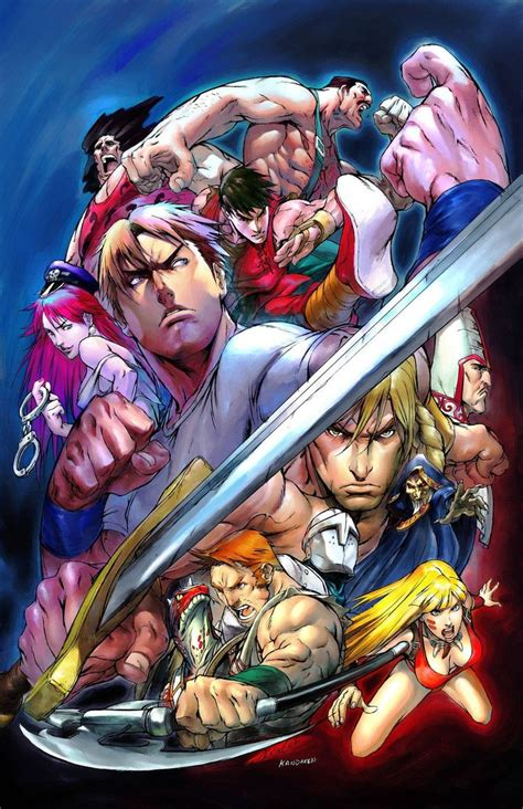 64 Best Images About Final Fight On Pinterest Street