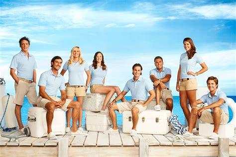 cast of below deck season 1 below deck cancelled or renewed for season 4 renew