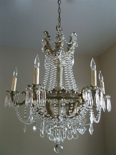 chandelier shabby chic 15 best shabby chic chandeliers chandelier ideas