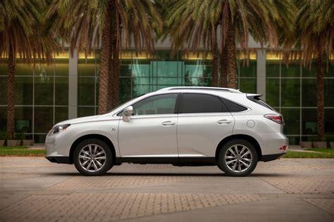 2012 Lexus Rx 350 Review, Specs, Pictures, Price & Mpg