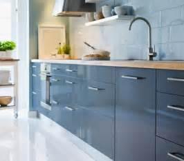küche grau hochglanz ikea küche hochglanz valdolla