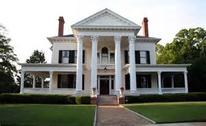 Southern Mansion House