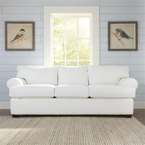 Farmhouse Sofa by Affordable Farmhouse Style Sofas