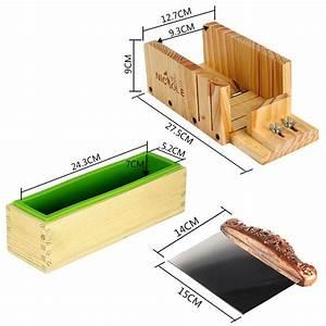 Silikon Für Holz : 3 teile satz d0019 silikon liner mold mit holz box edelstahl seife loaf cutter holz soap ~ Frokenaadalensverden.com Haus und Dekorationen