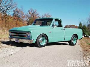 1967 Chevrolet C10 Fleetside