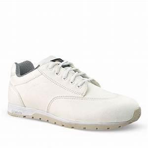 Chaussure De Securite Cuisine Femme : chaussures de s curit blanches pour femmes peintres et btp ~ Farleysfitness.com Idées de Décoration