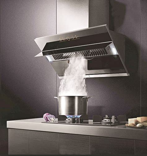 chinese manufacturer fotile designs  exhaust hood
