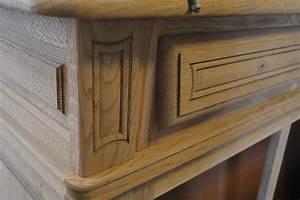 Comment Décaper Un Meuble Vernis En Chene : dcaper un meuble en bois trendy armoires de cuisine en ~ Premium-room.com Idées de Décoration