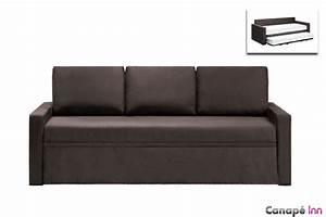 canapes lits gigogne de qualite fabriques en france With canapé lit france