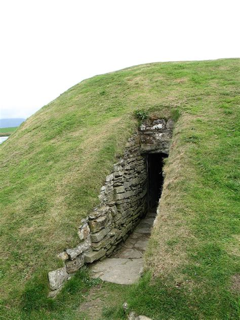 what does cairn unstan chambered cairn wikipedia