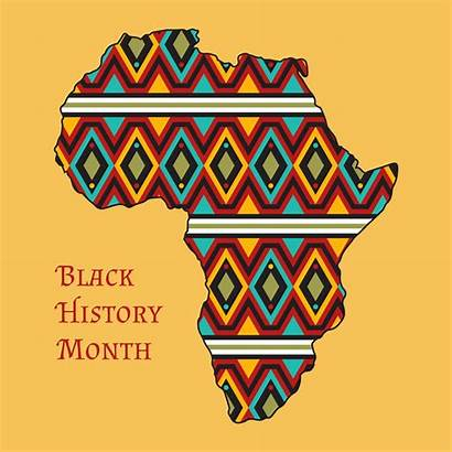 History Month Vectors Funky Vector Clipart Graphics