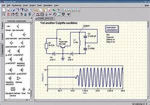 Quite Universal Circuit Simulator  A Free Mixed Signal Electronic Circuit Simulator