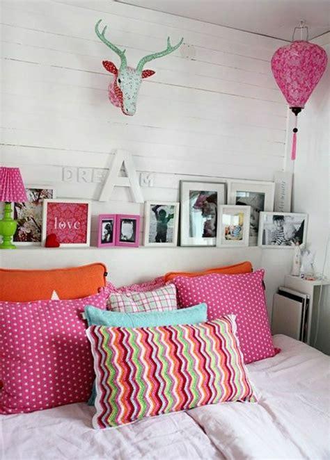 d馗oration murale chambre ado décoration murale chambre ado fille