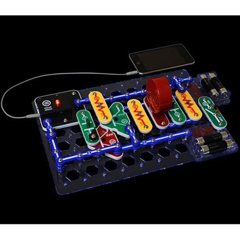 Snap Circuits Light by Snap Circuits Light Timbuk Toys