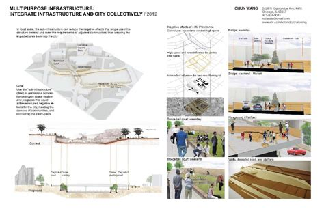 inspiring architecture portfolio examples city