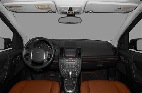 land rover lr2 interior 2011 land rover lr2 price photos reviews features