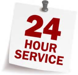 Dhl customer service 24 hours