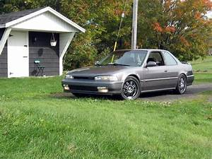 Mean87 1991 Honda Accord Specs  Photos  Modification Info