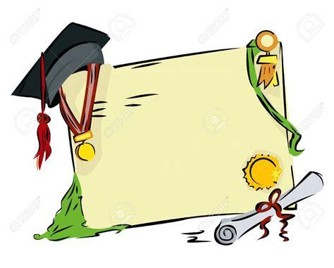 Background Clipart Graduation
