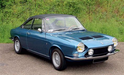 Photo SIMCA 1200 S Bertone coupé 1971 - médiatheque ...