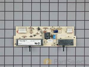 Ge Wr55x129 - Dispenser Control Board