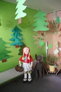 Thema Märchen Im Kindergarten Basteln : raumgestaltung zum thema m rchen kita pinterest fairy fairy tales und kindergarten ~ Frokenaadalensverden.com Haus und Dekorationen