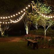 patio string lights  bulbs