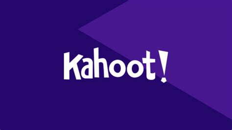 press resources page    kahoot
