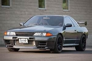 Nissan Gtr R32 : 1990 nissan skyline gtr r32 for sale rightdrive usa ~ Medecine-chirurgie-esthetiques.com Avis de Voitures