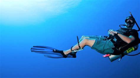 Le Dive - dive knife for scuba diving padi