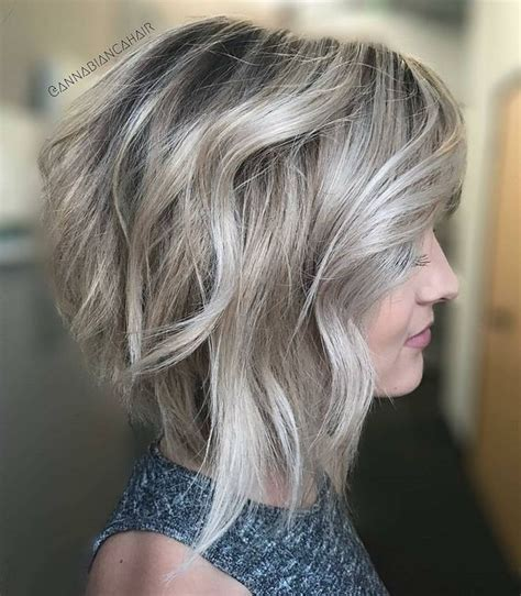 messy short hairstyles carefree casual trends