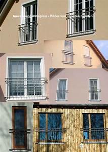 franzosischer balkon aus edelstahl With französischer balkon mit kettler sonnenschirm 330