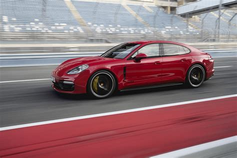 2020 The Porsche Panamera by 2020 Porsche Panamera Gts And Gts Sport Turismo On Their
