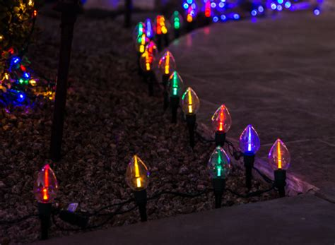 stay   roof bright jumbo pathway led christmas