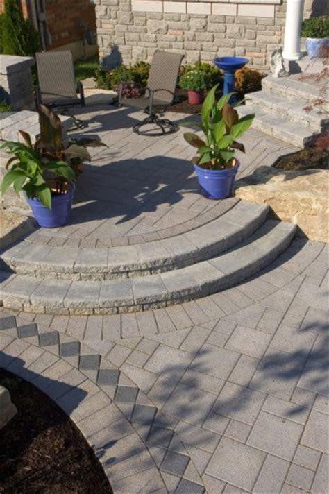 series 3000 unilock paver patio by unilock with series 3000 photos
