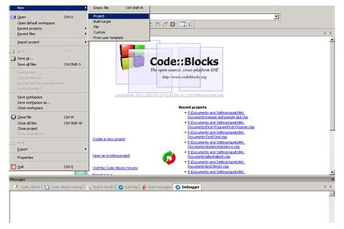BLOCKS-10.05MINGW-SETUP.EXE TÉLÉCHARGER CODE