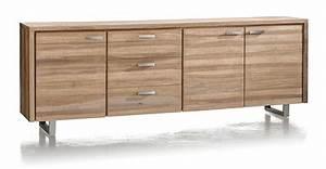Sideboard 240 Cm : piura sideboard 3 tueren 3 laden 240 cm ~ Frokenaadalensverden.com Haus und Dekorationen