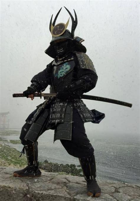 pin  vic mesa     samurai warrior